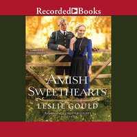 Amish Sweethearts - Leslie Gould