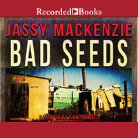 Bad Seeds - Jassy Mackenzie