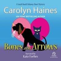 Bones and Arrows - Carolyn Haines