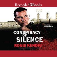 Conspiracy of Silence - Ronie Kendig
