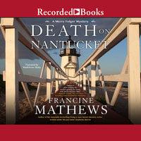 Death on Nantucket - Francine Mathews