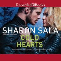 Cold Hearts - Sharon Sala