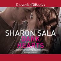 Dark Hearts - Sharon Sala