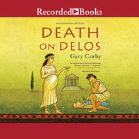 Death on Delos - Gary Corby