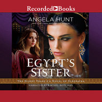 Egypt's Sister - Angela Hunt