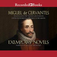 Exemplary Novels - Edith Grossman, Miguel De Cervantes-Saavedra