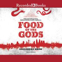 Food of the Gods - Cassandra Khaw