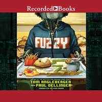 Fuzzy - Tom Angleberger, Paul Dellinger