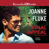 Final Appeal - Joanne Fluke