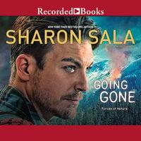 Going Gone - Sharon Sala