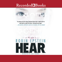 HEAR - Robin Epstein