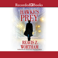 Hawke's Prey - Reavis Z. Wortham