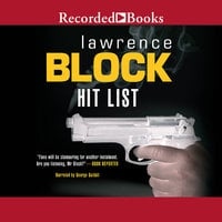 Hit List - Lawrence Block