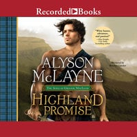 Highland Promise - Alyson McLayne