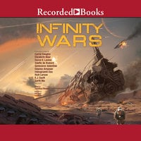 Infinity Wars - Jonathan Strahan