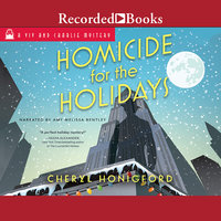 Homicide for the Holidays - Cheryl Honigford