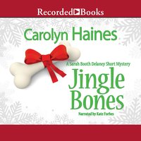 Jingle Bones - Carolyn Haines