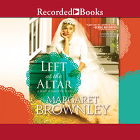 Left at the Altar - Margaret Brownley