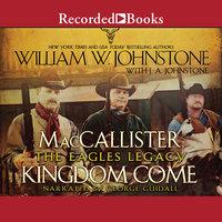 Kingdom Come - J.A. Johnstone,William W. Johnstone