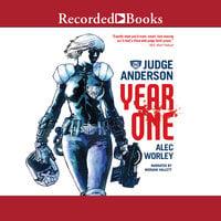 Judge Anderson - Alex Worley