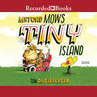 McToad Mows Tiny Island - Tom Angleberger