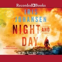 Night and Day - Iris Johansen