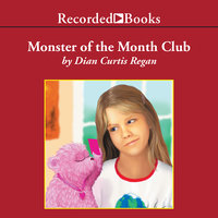 Monster of the Month Club - Dian Curtis Regan