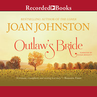Outlaw's Bride - Joan Johnston