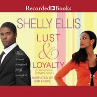 Lust & Loyalty - Shelly Ellis