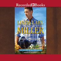 Once a Rancher - Linda Lael Miller