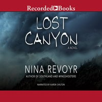 Lost Canyon - Nina Revoyr
