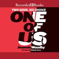 One of Us - Jeannie Waudby