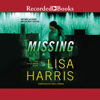 Missing - Lisa Harris