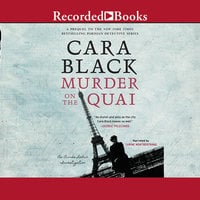 Murder on the Quai - Cara Black