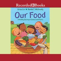 Our Food - Grace Lin, Ranida T. McKneally