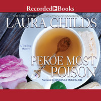 Pekoe Most Poison - Laura Childs