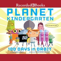 Planet Kindergarten - Sue Ganz-Schmitt