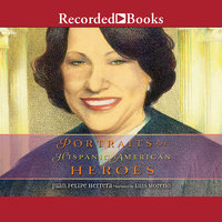 Portraits of Hispanic American Heroes - Juan Felipe Herrera