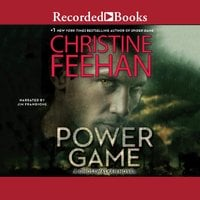 Power Game - Christine Feehan