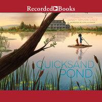 Quicksand Pond - Janet Taylor Lisle