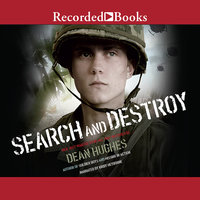 Search and Destroy - Dean Hughes