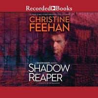 Shadow Reaper - Christine Feehan