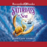 Saturdays at Sea - Jessica Day George