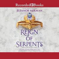 Reign of Serpents - Eleanor Herman