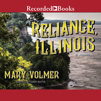 Reliance, Illinois - Mary Volmer