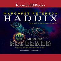 Redeemed - Margaret Peterson Haddix