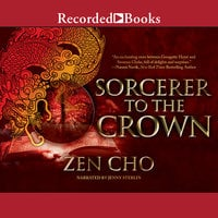 Sorcerer to the Crown - Zen Cho