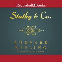 Stalky and Co. - Rudyard Kipling