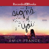 Signs of You - Emily France