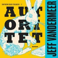 Autoritet - Jeff VanderMeer